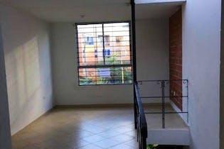 Casa en venta en El Carmen De Viboral de 2 habitaciones