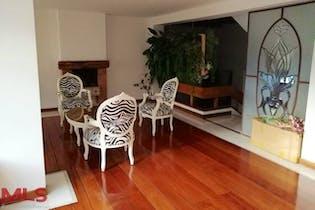 Unidad Residencial Los cedros, Casa en venta en El Poblado, 260m²