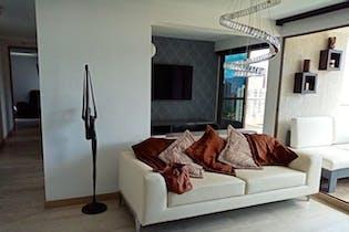 Aviva, Apartamento en venta en Loma De Los Bernal 104m² con Zonas húmedas...