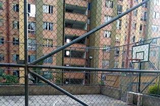 Apartamento en venta en Cabecera San Antonio De Prado de 2 alcobas