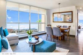 Alameda 170, Apartamentos nuevos en venta en San Antonio Norte con 3 hab.