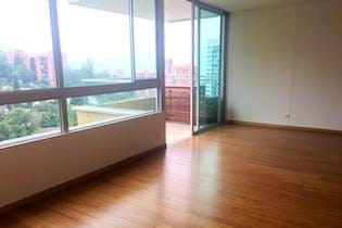 Apartamento en venta en Los Balsos de 2 habitaciones