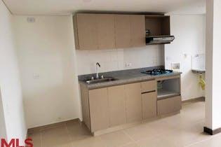 Sierra Morena, Apartamento en venta en V. La Bermejala de 2 alcobas