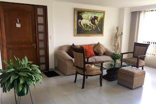 Apartamento en venta en La Aguacatala, 154m² con Piscina...