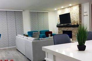 Palo De Rosa, Apartamento en venta en Jardines, 94m² con Gimnasio...