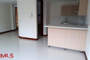 Apartamento en venta en El Velódromo de 2 habitaciones