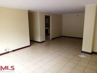 Vegas Del Exito, apartamento en venta en El Portal, Envigado