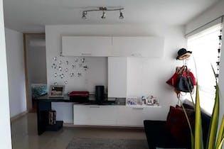 Aviva, Apartamento en venta en Loma De Los Bernal 80m² con Piscina...