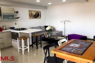 Apartamento en venta en La Cuenca, 96m² con Gimnasio...