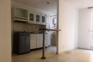 Corazon De Envigado, Apartamento en venta en Alto Las Flores, 60m²