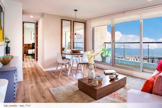 Cantabria, Apartamentos en venta en San Ignacio de 2-3 hab.