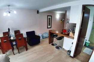 Apartamento en venta en Santa Teresa Usaquén, 71m² con Gimnasio...