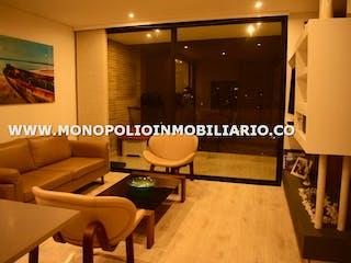 Swiss Livinga 320, apartamento en venta en Alto de Las Palmas Indiana, Envigado