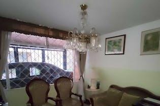 Casa en venta en Villas Del Rosario de 4 alcobas