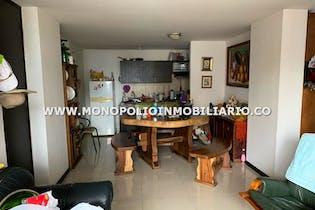 Apartamento En Venta - Sector Ciudad Del Rio, El Poblado Cod: 20135