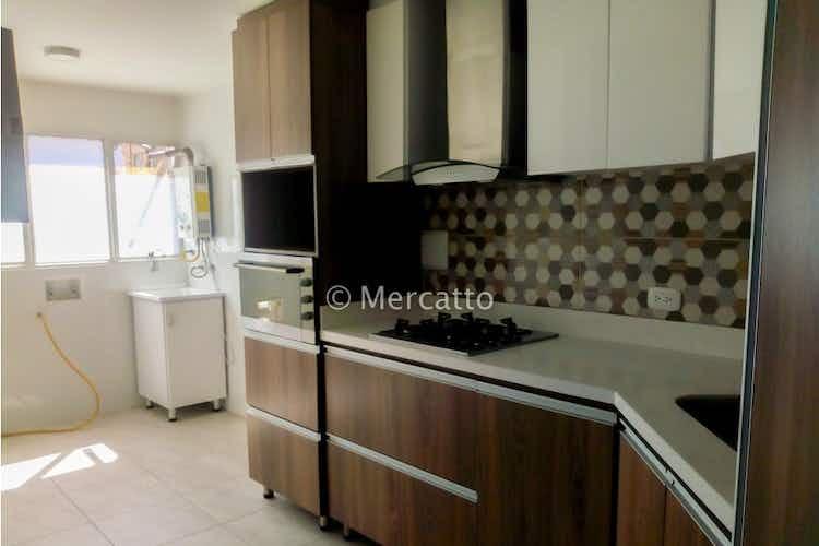 Portada Apartamento en venta en Contador de 3 habitaciones