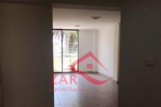 Apartamento en venta en Simón Bolívar 95m²