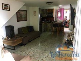Villas Del Carmen, casa en venta en Asdesillas, Sabaneta