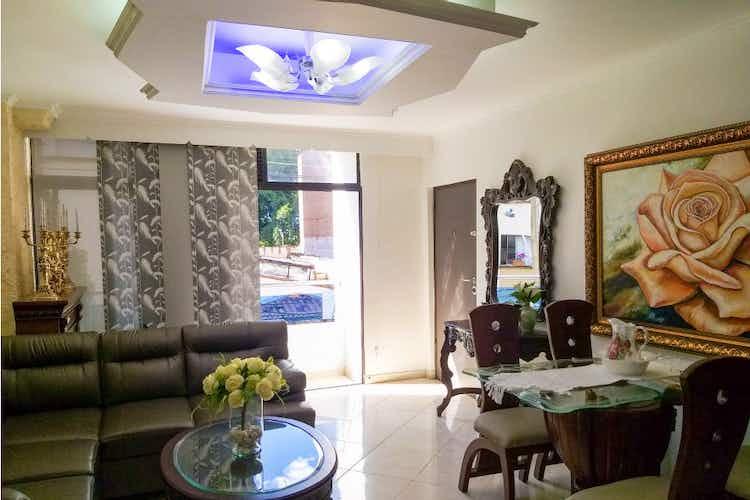 Portada Apartamento en venta en Conquistadores, 184mt con balcon