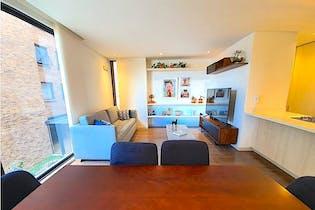 Apartamento en venta en Santa Bárbara con acceso a Gimnasio