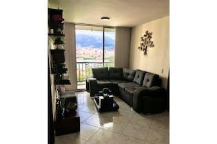 Apartamento en venta en Robledo de 3 alcobas