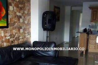 Apartamento En Venta - Sector Barri Obrero, Bello Cod: 20251