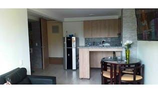 Venta de apartarmento de 58 m2 en Amazonia- Bello