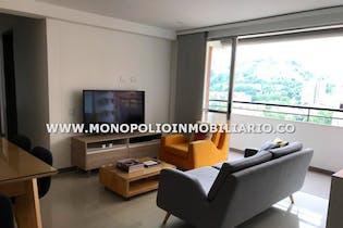 Apartamento En Venta - Sector San German, Los Colores Cod: 20253
