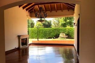 Casa en venta en San Simon con Bbq...