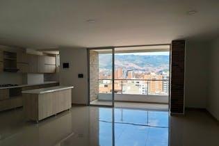 Apartamento en venta en La Castellana 117m²