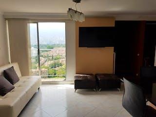Apartamento en venta en El Rincón, Medellín