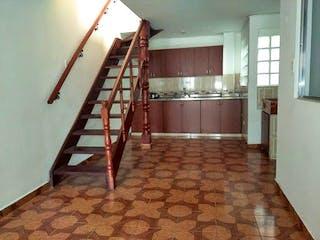 Apartamento en venta en Manrique Central No. 1, Medellín