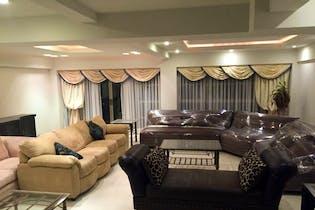 Apartamento en venta en Polanco de 4 hab.