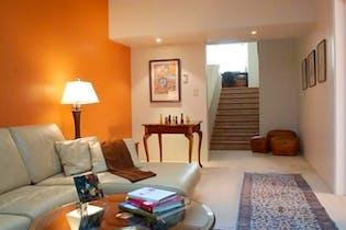 Casa en venta en Lomas De Chapultepec, 480m² con Bbq...