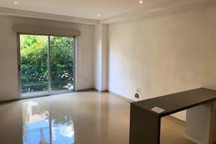 Departamento Tipo Loft Condesa, Apartamento en venta en Roma Norte de 1 alcobas