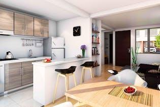 Monaco, Casas en venta en Casco Urbano Zipaquirá 85m²