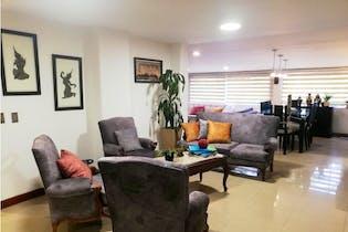 Apartamento en venta en Las Vegas de 4 alcobas