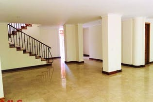 Villa Maria 1, Casa en venta en San Lucas de 4 alcoba