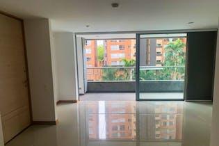 Apartamento en venta en Loma De Benedictinos de 3 alcoba