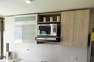 Amonte, Apartamento en venta en V. Pan De Azúcar, 66m² con Gimnasio...