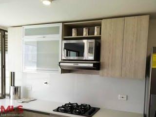 Amonte, apartamento en venta en Pan de Azúcar, Sabaneta
