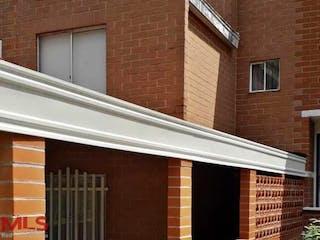 Portal De Las Flores, casa en venta en Itagüí, Itagüí