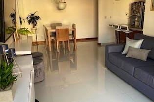 Apartamento en venta en Zuñiga de 87m² con Piscina...