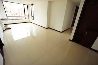 Apartamento en venta en La Calleja Usaquén, 79m² con Gimnasio...