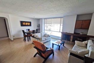 Apartamento en venta en Alhambra de 3 alcobas