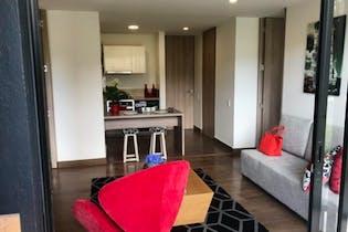 Apartamento en venta en Oriente 64m² con Jardín...