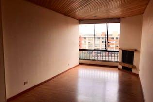 Apartamento en venta en La Alhambra 66m²