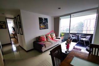Apartamento en venta en Loma Del Indio 68m² con Zonas húmedas...