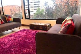 Apartamento en venta en Bella Suiza Usaquén de 132m² con Gimnasio...