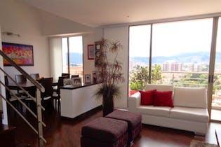 Apartamento En Venta En Bogota Cerros De Suba, con preciosa vista panorámica a la ciudad.